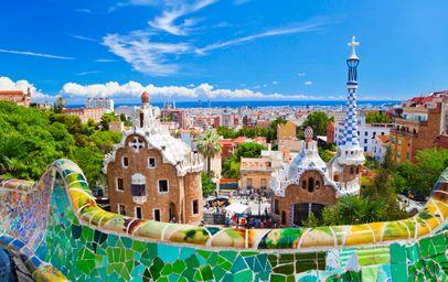 Hiszpania - Barcelona - Wybierz miasto wylotowe