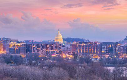 Waszyngton (DC)