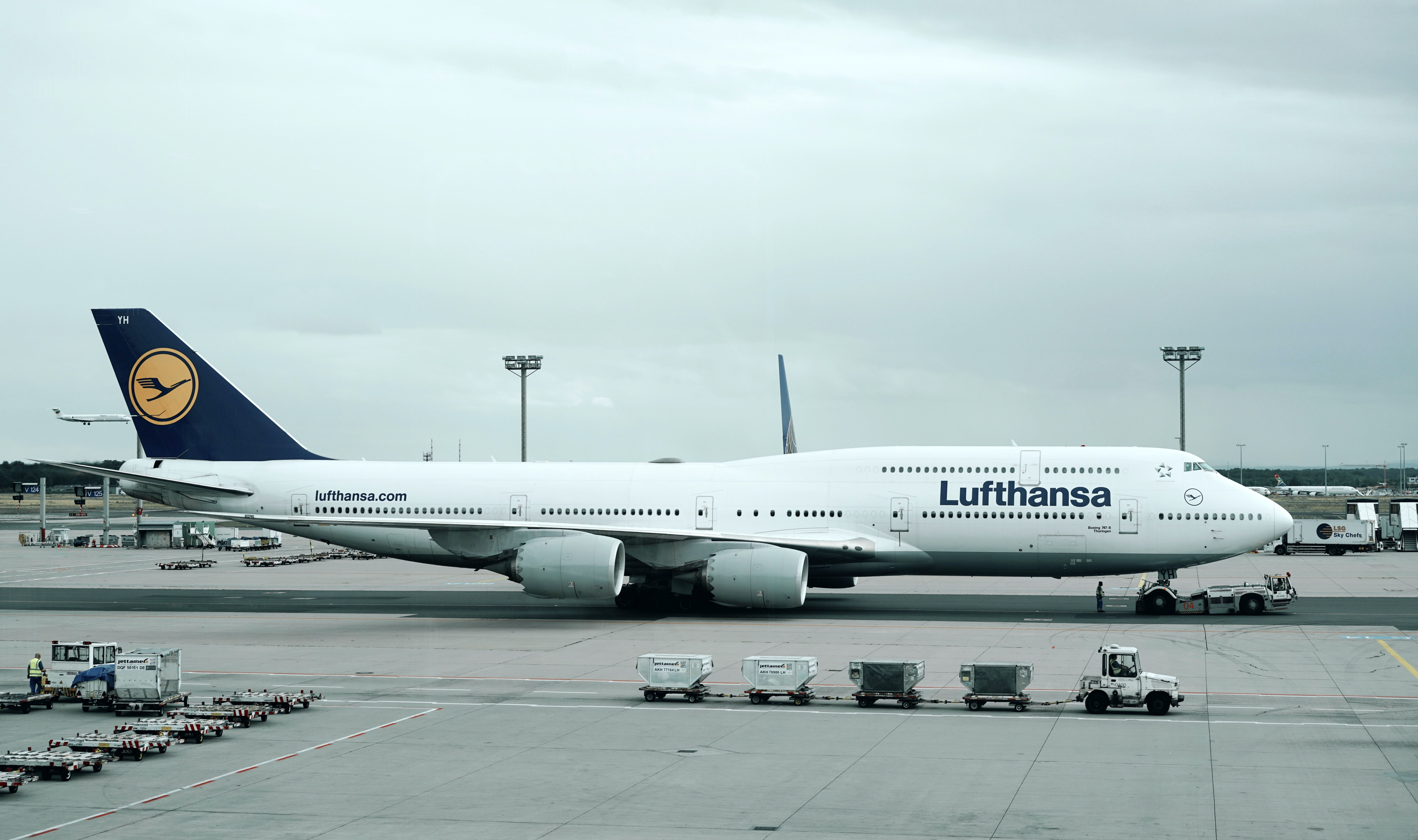 eSky Group strengthens cooperation with Lufthansa Group airlines